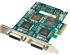 Magewell XI200XE Mini Dual HDMI DVI VGA HD capture card